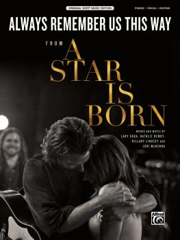 Always Remember Us This Way (From <i>A Star Is Born</i>) (AL-00-47885)
