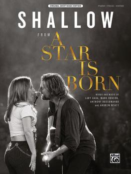 Shallow (From <i>A Star Is Born</i>) (AL-00-47825)
