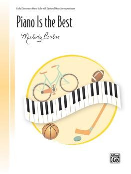 Piano Is the Best (AL-00-47367)