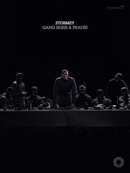 Stormzy: Gang Signs & Prayer (AL-12-0571540597)