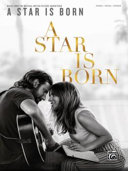 A Star Is Born: Music from the Original Motion Picture Soundtrack (AL-00-47776)