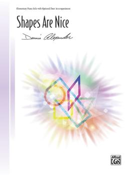 Shapes Are Nice (AL-00-47369)