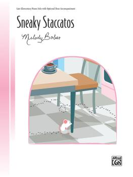 Sneaky Staccatos (AL-00-47759)
