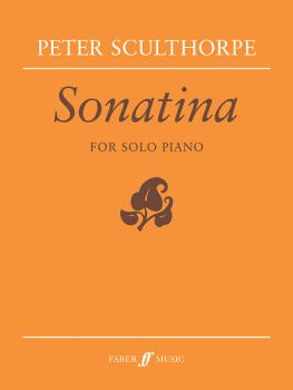 Sonatina (for Solo Piano) (AL-12-057151989X)