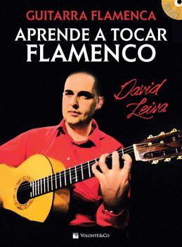 Aprende a Tocar Flamenco (Guitarra Flamenco) (AL-99-MB701)