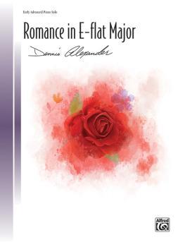 Romance in E-flat Major (AL-00-47770)