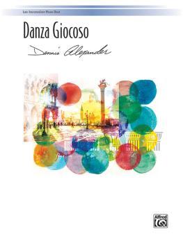 Danza Giocoso (AL-00-47891)