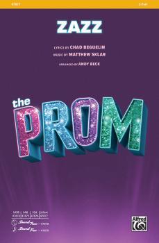 Zazz (from <i>The Prom</i>) (AL-00-47877)