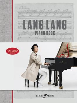 Lang Lang Piano Book (AL-12-0571539165)