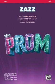 Zazz (from <i>The Prom</i>) (AL-00-47874)