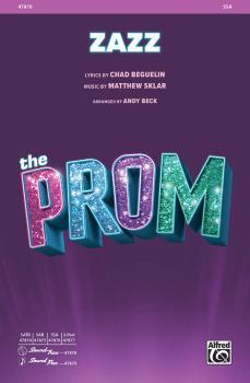 Zazz (from <i>The Prom</i>) (AL-00-47876)