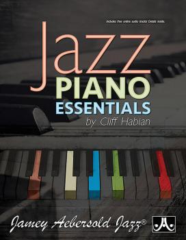 Jazz Piano Essentials (AL-24-JPE)