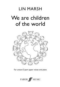 We Are Children of the World (AL-12-0571541089)