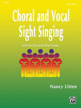 Choral and Vocal Sight Singing (And Keyboard Harmony) (AL-00-20173UK)