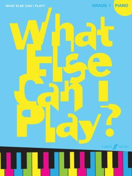 What Else Can I Play? Grade 1 (AL-12-0571530435)