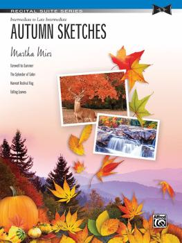 Autumn Sketches (AL-00-48032)