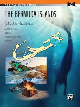 The Bermuda Islands (AL-00-47928)