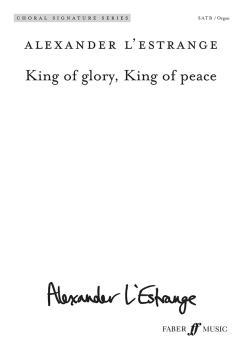 King of Glory, King of Peace (AL-12-0571541380)