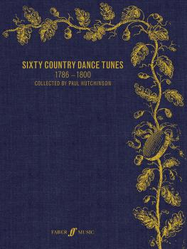 Sixty Country Dance Tunes (1786--1800) (AL-12-0571541143)