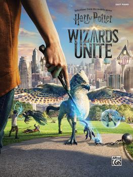 Harry Potter Wizards Unite: Selections from the Mobile Game (AL-00-48649)