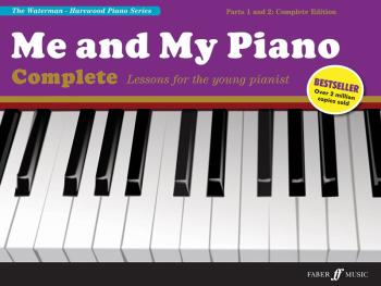 Me and My Piano Complete Edition (AL-12-057154150X)