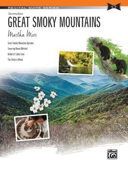 Great Smoky Mountains (AL-00-48700)