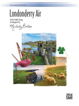 Londonderry Air (AL-00-48670)