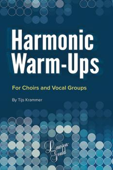 Harmonic Warm-Ups (For Choirs and Vocal Groups) (AL-00-48636)