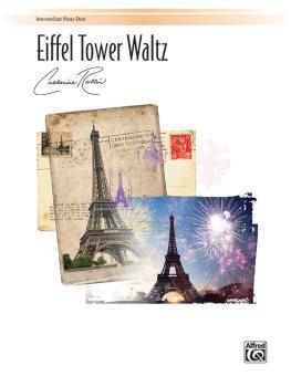 Eiffel Tower Waltz (1p, 4h) (AL-00-48679)