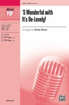 'S Wonderful with It's De-Lovely! (AL-00-48494)
