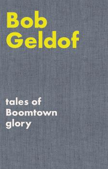 Tales of Boomtown Glory: Complete Lyrics and Selected Chronicles for t (AL-12-0571541526)