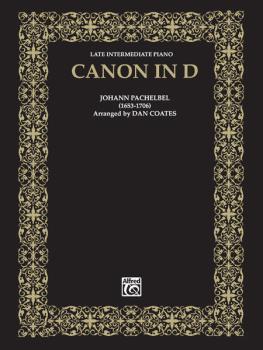 Canon in D (AL-00-AP9601)
