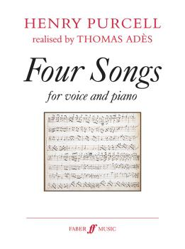 Four Songs (AL-12-0571541550)