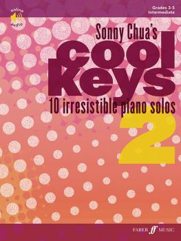 Sonny Chua's Cool Keys 2 (AL-12-0571541844)