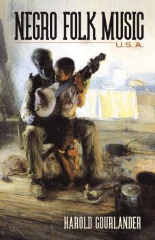 Negro Folk Music U.S.A. (AL-06-836495)