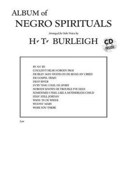 Album of Negro Spirituals (AL-00-27270)