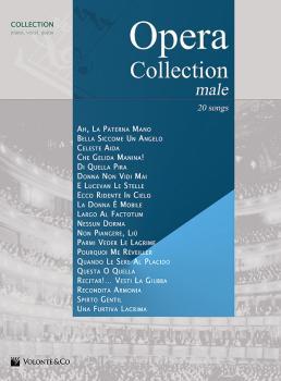 Opera Collection (Male): International Edition (AL-99-MB175)