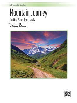 Mountain Journey (AL-00-48671)