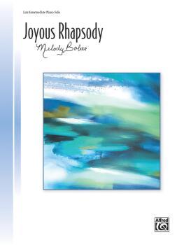 Joyous Rhapsody (AL-00-48747)